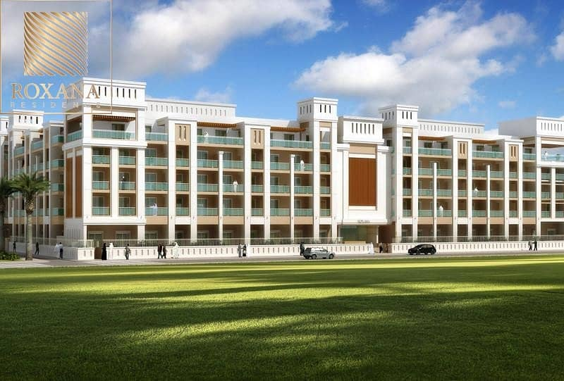 Live in a Modern World | Fantastic studio