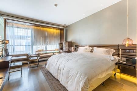 Hotel Apartment for Sale in Business Bay, Dubai - Studio | Mid-Floor | Damac Paramount C