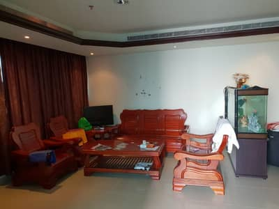 Spacious 2 B/R in Corniche tower l Full SEA VIEW I FULLY FURNISHED