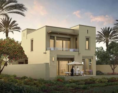 4 Bedroom Villa for Sale in Arabian Ranches 2, Dubai - special offer 80% installment post handover 5 YEARS