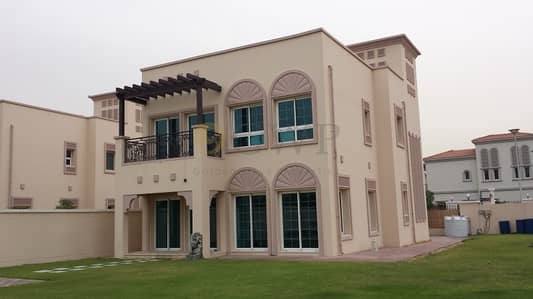 2 Bedroom Villa for Sale in Jumeirah Village Triangle (JVT), Dubai - Exclusive | Cheapest | Vacant Soon