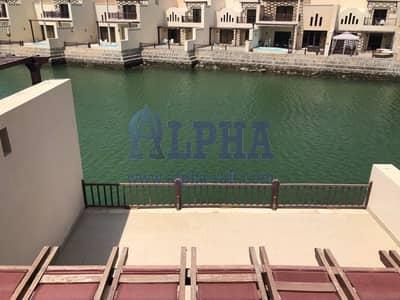 1 Bedroom Villa for Sale in The Cove Rotana Resort, Ras Al Khaimah - Splendid View of  1 Berdoom Villa | Furnished Unit
