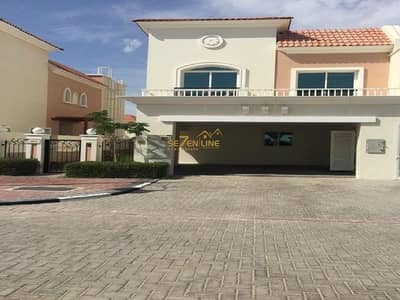 4 Bedroom Villa for Sale in Dubai Sports City, Dubai - Private Garden 4BR w/ Maids & Laundry Room