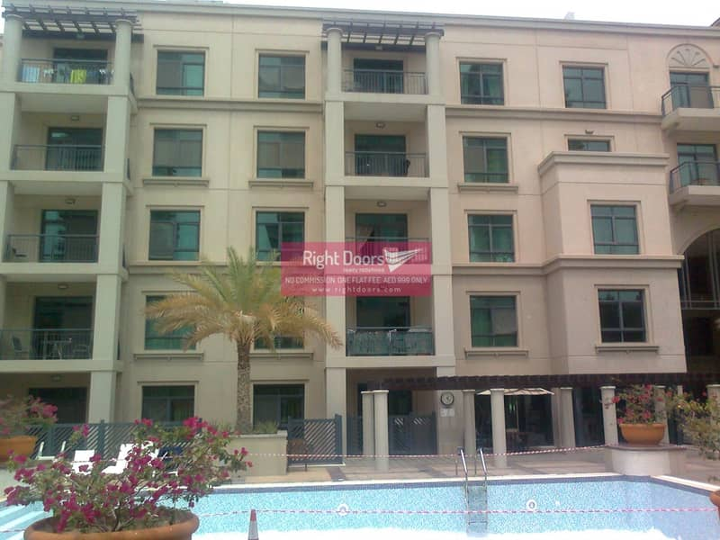 12 2BR+Study For Rent No 5% Com Pay aed 999!!