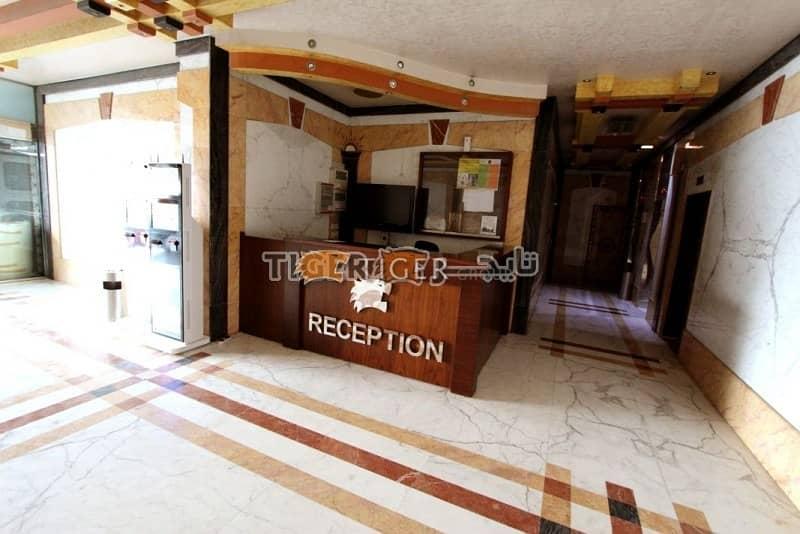2 2 Bedroom for Rent in Al Wahda Street Sharjah - Main Road
