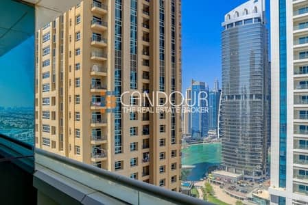 2 Bedroom Apartment for Sale in Jumeirah Lake Towers (JLT), Dubai - Investment Opportunity | Fully Furnished