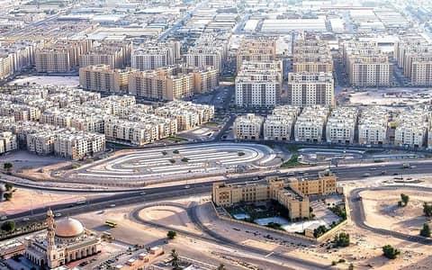 ارض تجارية  للبيع في القوز، دبي - ارض تجارية في القوز 4 القوز 4000000 درهم - 3988199