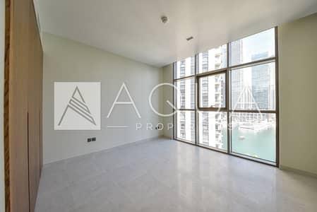 فلیٹ 2 غرفة نوم للايجار في دبي مارينا، دبي - Brand New Two Bedroom   Full Marina View