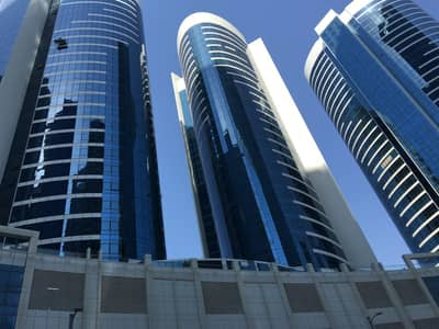 Studio for Rent in Al Reem Island, Abu Dhabi - Marvelous Sea View Apt/ Best Deal!!
