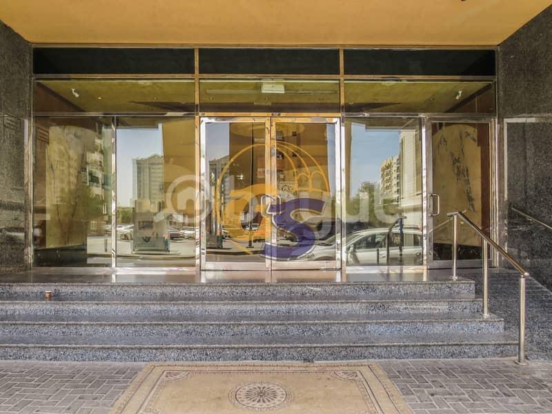 SHARJAH- AL QASIMIYAH-Opposite the Crystal Plaza Hotel
