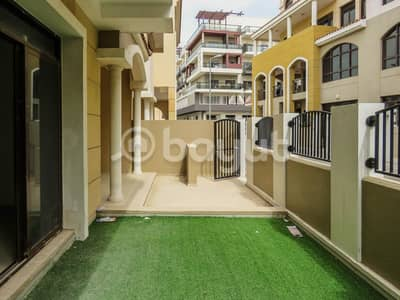 4 Bedroom Townhouse for Sale in Jumeirah Village Circle (JVC), Dubai - Large Townhouses in Fortunato at Jumeirah Village Circle
