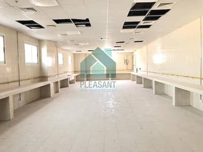 Labour Camp for Sale in Jebel Ali, Dubai - 84 Rooms | Freehold | Staff Accommodation | Jebel Ali First