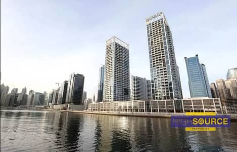 1 Bedroom Apartment for Sale in Business Bay, Dubai - Hotel Apartment in Business Bay DAMAC MAISON PRIVE
