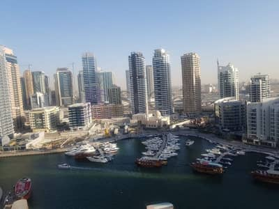 3 Bedroom Flat for Sale in Dubai Marina, Dubai - Large Layout 3 Beds Duplex | Full Marina View