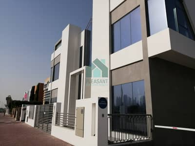 Villa for Rent in Jumeirah, Dubai - Brand New | Commercial Showroom | Shell & Core
