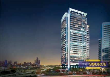 Hotel Apartment for Sale in DAMAC Hills (Akoya by DAMAC), Dubai - 30% Off 5 Star Radisson Hotel 10% Pure ROI