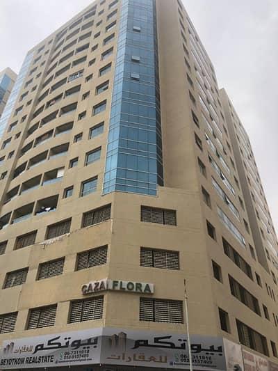 شقة 2 غرفة نوم للبيع في جاردن سيتي، عجمان - 02 غرفة نوم شقق للبيع في أبراج اللوز. Garden City Immigration View 270000