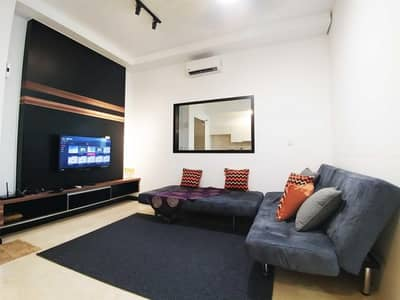 Studio for Sale in Al Suyoh, Sharjah - - The cheapest studio price in a well-rounded community in Sharjah finest community .