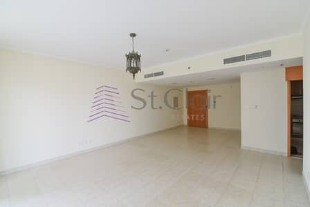 Full Golf View | 2 Beds with Balcony | Mid Floor