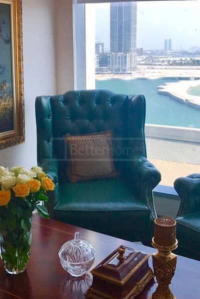 Elegantly Furnished Office in ddax Tower Al Reem