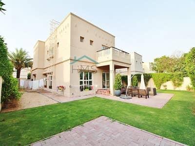 تاون هاوس 3 غرفة نوم للايجار في البحيرات، دبي - Amazing Condition - Single Row - Type 5!