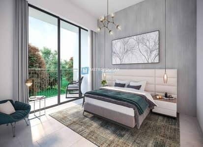 تاون هاوس 4 غرفة نوم للبيع في دبي لاند، دبي - Booking From 10% Only   Post Handover Payment Plan   DLD Wavier