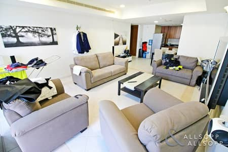Marina View | High Floor | Vacant on Transfer