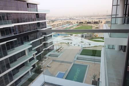 1 Bedroom Flat for Rent in DAMAC Hills (Akoya by DAMAC), Dubai - Golf Course View