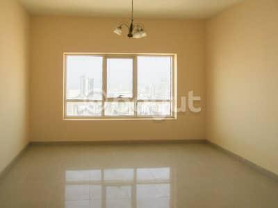 فلیٹ 2 غرفة نوم للايجار في النهدة، الشارقة - شقة في برج بوابة الشارقة النهدة 2 غرف 40000 درهم - 4101611