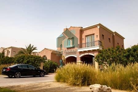 Full Golf Course View |  5 Br | Private Pool Villa