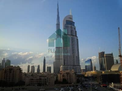 Studio Apartment | Balcony | Downtown | Burj Al Nujoom