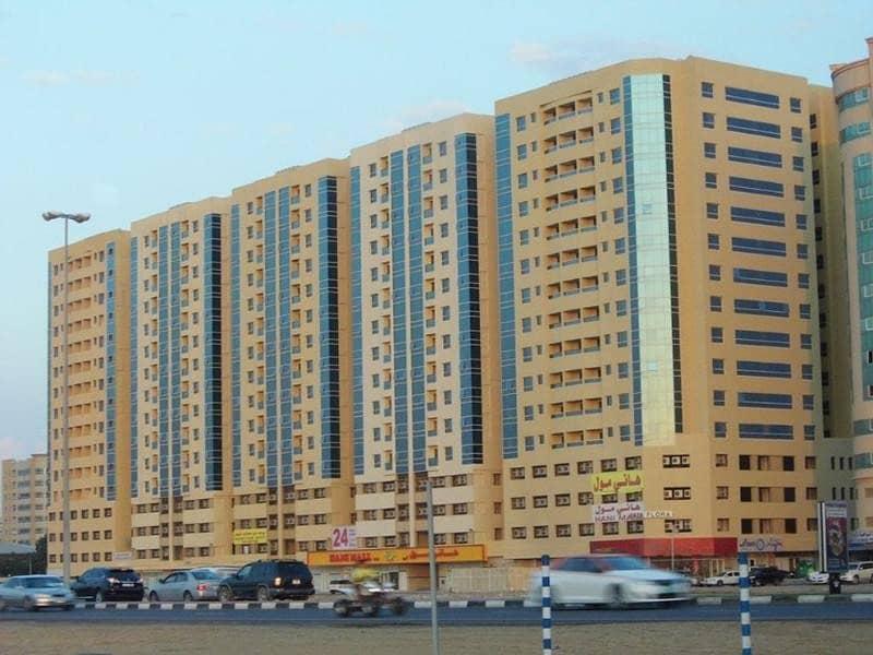 Garden City Mandarin Tower : 1 Bedroom Hall in 17K