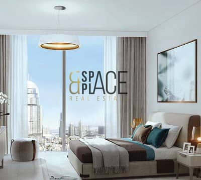 2 Bedroom Flat for Sale in Downtown Dubai, Dubai - 10% Booking | 2BR Luxury Apartment in Opera District