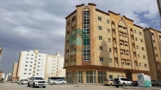 مبنى سكني  للايجار في منطقة الرولة ، الشارقة - Ground Plus 5 | Full Building |  Rolla | Sharjah