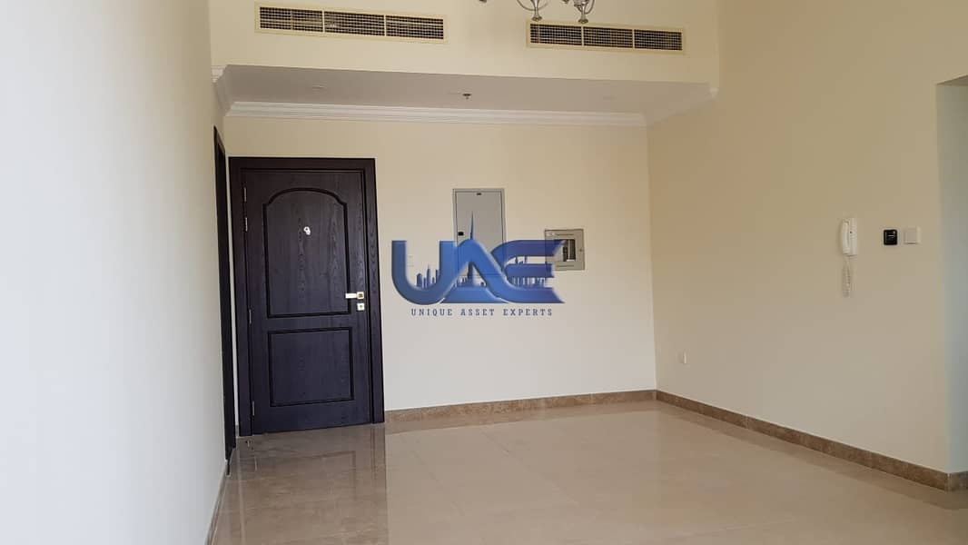 2 Large Layout 1 Br with Balcony-Al Warqaa