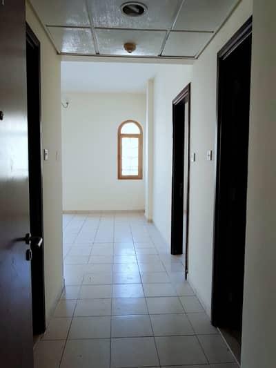 فلیٹ 1 غرفة نوم للايجار في المدينة العالمية، دبي - شقة في طراز إسبانيا المدينة العالمية 1 غرف 32000 درهم - 4091367