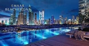 1 Bedroom Apartment for Sale in Dubai Harbour, Dubai - 1 BR Dubai Creek Harbor