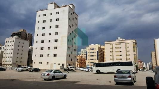 مبنى سكني  للبيع في منطقة الرولة ، الشارقة - Ground + 5 | Full Building |  Rolla | Al Sharjah