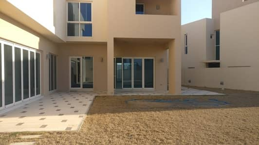 5 BHK  MAID VILLA FOR RENT IN VENETO RESIDENCE AT140000K IN 4 CHEQUES