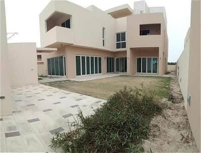 فیلا 5 غرفة نوم للايجار في واجهة دبي البحرية، دبي - 5 Bedroom Villa for rent in veneto @ 140K