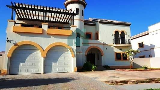 6 Bedroom Villa for Sale in The Villa, Dubai - Marbella Type | 6 Bedroom With Maid's | The Villa Project