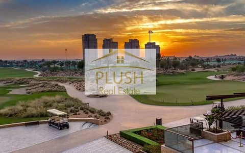 1 Bedroom Apartment for Sale in DAMAC Hills (Akoya by DAMAC), Dubai - FULLY FURNISHED l INVESTOR DEAL l ASSURED RETURNS OF 10% FOR 3 YEARS l COMPLETION Q1 2020