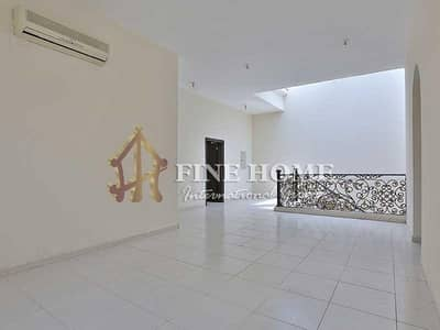 5 Bedroom Villa for Rent in Khalifa City A, Abu Dhabi - Great and Clean 5BR villa in Khalifa City A .