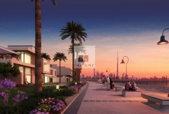11 Best Deal for a Big Plot near Park in Nikki Beach Resort and Spa