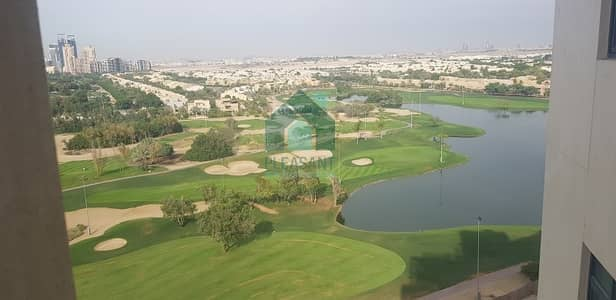 3 Bedroom Apartment for Rent in The Hills, Dubai - Golf Course View | Excellent 3 Br + M | The Hills