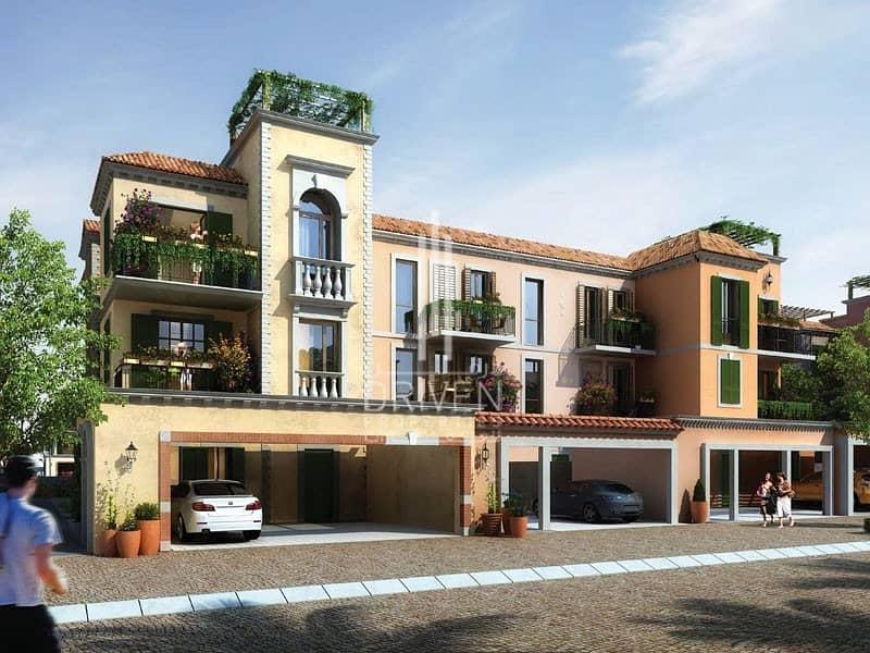 2 LUXURIOUS BEACHFRONT TOWNHOUSE IN LA MER