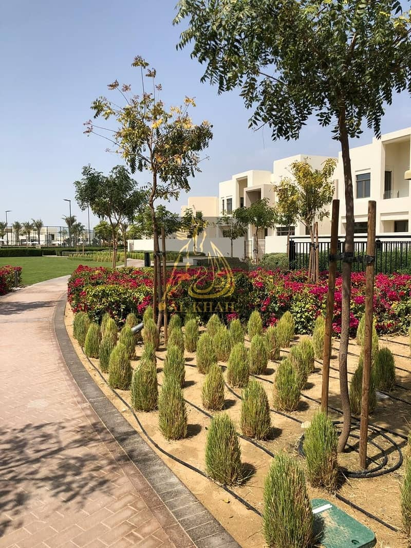 10 Elegant Large 3BR + Maid Room for rent in Mira Oasis | On Affordable Price | Perfect Location