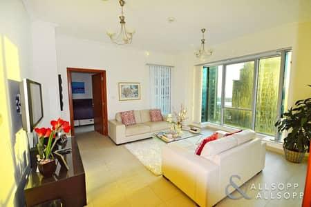 High Floor | Exclusive | Vacant | Sea View
