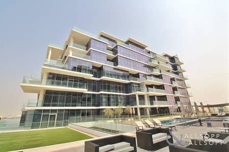 Studio for Sale in DAMAC Hills (Akoya by DAMAC), Dubai - Furnished Studio | 424 Sq. Ft. | Rented