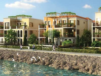 SUR LA MER | OWN NEW FREEHOLD TOWNHOUSES